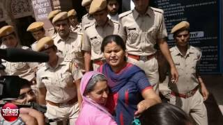 Rajasthan Bhanwari Devi Sex CD Case, Main accused Indira Visnoi says Bhanwari is Alive
