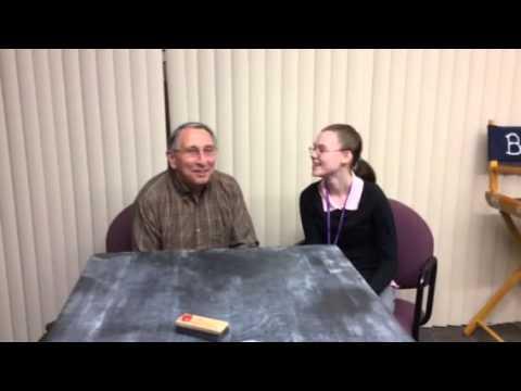 Bair Lake Interview