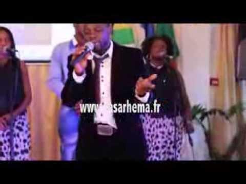 frere Emile Lubongo  Live  a Cape Town