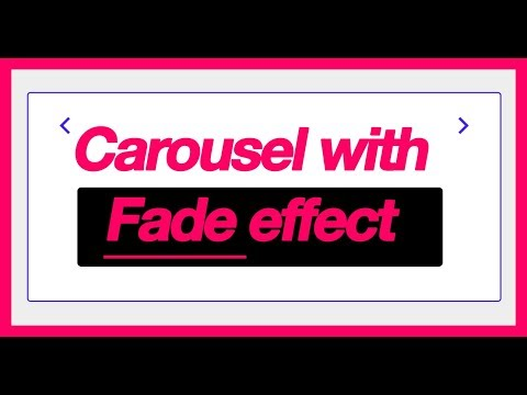 Episode 3: Carousel with Fade effect Mp3