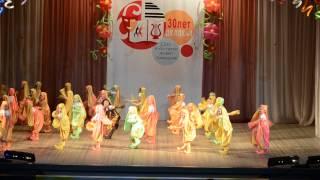 Театр танца Чудеса 25.04.14 - Солнечные зайчики(, 2014-04-26T01:55:52.000Z)