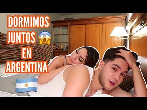 24 HORAS JUNTOS (EN ARGENTINA) JUKILOP