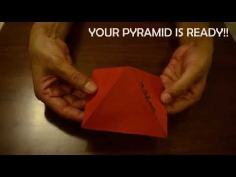Make your own Pyramid | PSSM