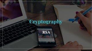 Cryptography - RSA
