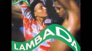 "Kaoma - Lambada 12"" Instrumental Longue Maxi Version"