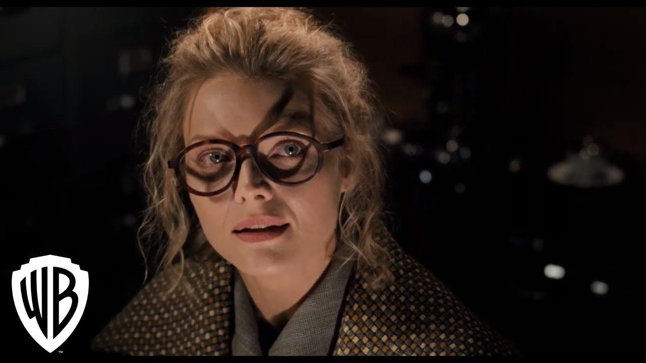 Download Batman Returns   Selina Kyle Transforms into Catwoman Scene   Warner Bros. Entertainment