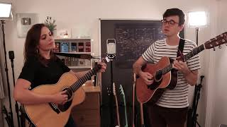 Gambar cover I Belong To You - Cover (Feat. Josh Turner)