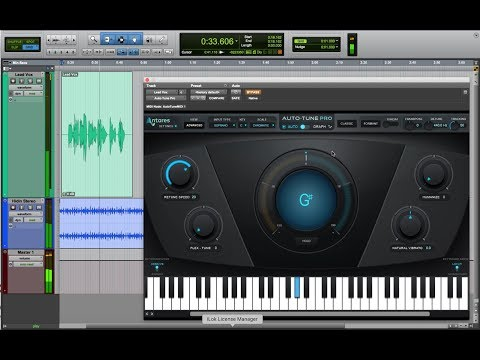 Antares Auto-Tune Pro | Sweetwater