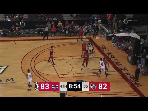 Jordan Mathews (21 points) Game Highlights vs. Windy City Bulls