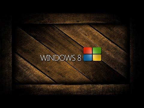 Подключение к удаленному рабочему столу Windows 8