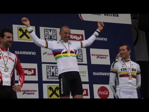 XCM World Championships 2013  Return of the Rainbow Jersey