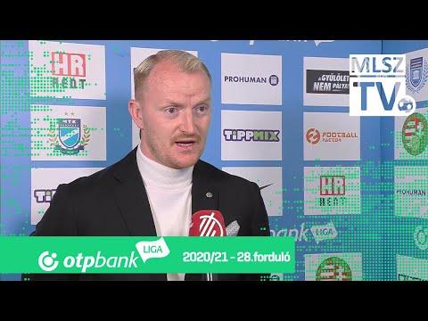 Edzői értékelések az MTK Budapest – Budafoki MTE mérkőzésen thumbnail