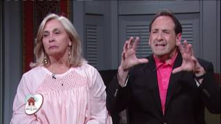 At Home With Jim And Joy - 2017-05-25 - Kelly Nieto