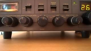 Midland Alan 87, RX fm mod.