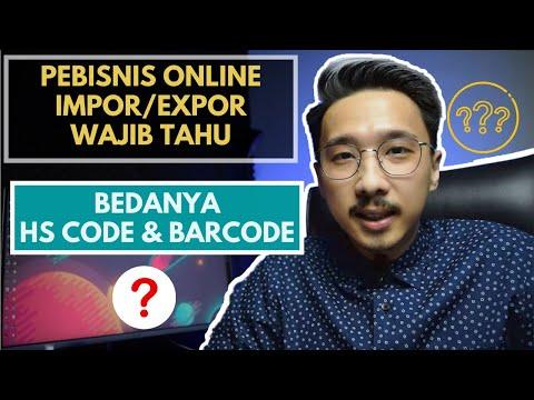 #dirumahaja-bisnis-import-export-amazon---pebisnis-online-wajib-tahu-bedanya-hs-code-dan-barcode