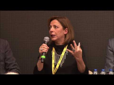 Sabre TTX Zirvesi: Panel - Online Seyahat Pazarının Türkiye'deki Gelişimi