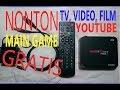 CARA  ROOT & UNLOCK STB INDIHOME  B760H MERUBAH  TV JADUL MENJADI SMART TV