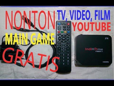 Cara Root Unlock Stb Indihome B760h Merubah Tv Jadul Menjadi Smart Tv Youtube