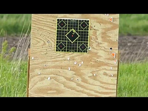 Winchester Pre 64 Model 70 vs. Post 64 Model 70 from YouTube · Duration:  17 minutes 54 seconds