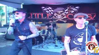 Little Caesar - Down-N-Dirty: Live at St. Gertrud in Malmo, Sweden