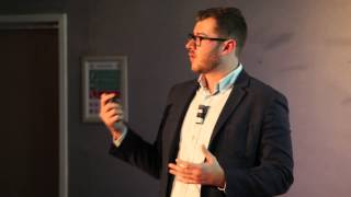Ethical quandary in the age of big data | Justin Grace | TEDxUCL