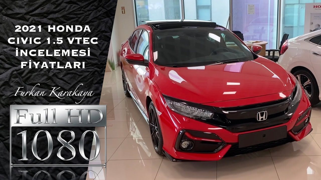 100.000 TL'ye HONDA CIVIC RS MODİFİYE ETMEK!
