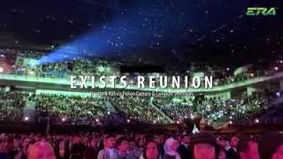 Gambar cover Exist Reunion AME19 JASNITA DAN POHON CEMARA