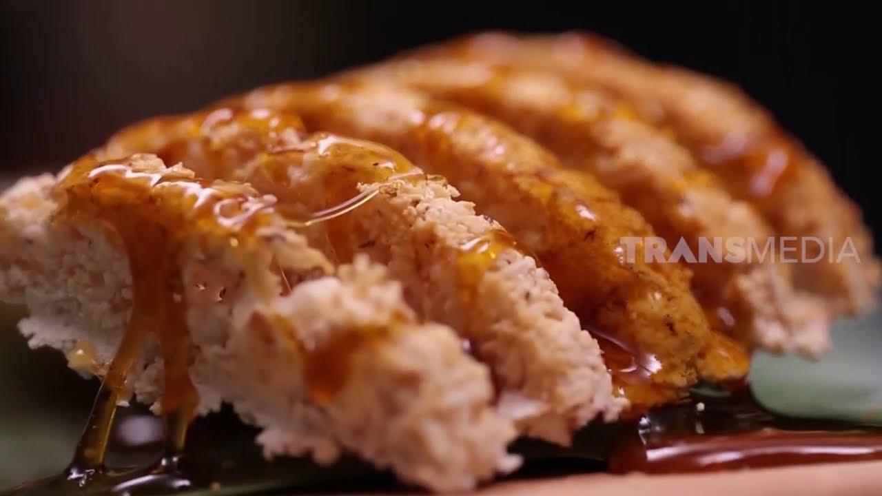Resep Asik Masak Kue Rangi Cemplang Cemplung 07 11 20 Part 4 Youtube