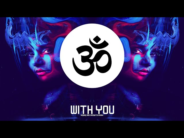 Krunk! & Restricted Ft. Kelly Matejcic - With You (ReQmeQ & MadSandwich Remix)
