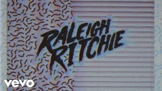 Raleigh Ritchie - You're a Man Now, Boy