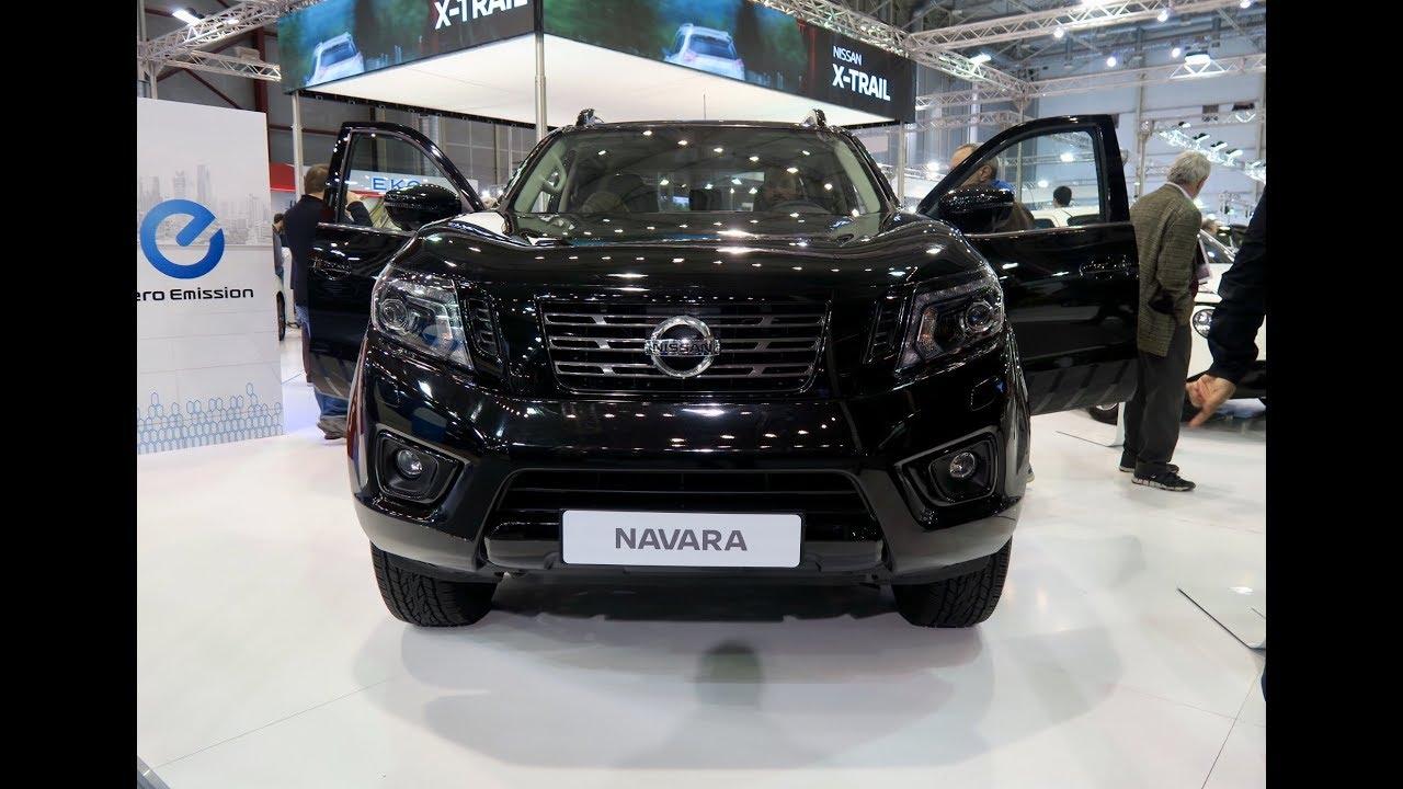 NEW 2019 Nissan Navara - Exterior & Interior