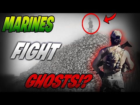 US Marines witness PARANORMAL event in Afghanistan | Observation Post Rock