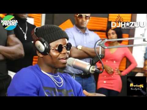 Harmonize awataja Wamiliki wa WASAFI TV na WASAFI FM thumbnail