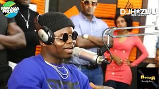 Harmonize awataja Wamiliki wa WASAFI TV na WASAFI FM