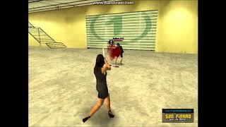 gta san andreas blood mod смотреть онлайн в высоком HD качестве