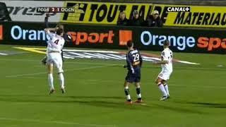 Bordeaux - OGC Nice (2008-2009)