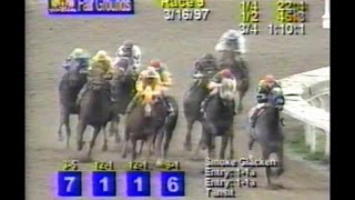 1997 Louisiana Derby