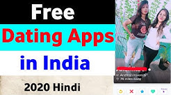 Best Free Dating Apps // Best Free Dating Apps Without Paying // Free Dating Apps In India