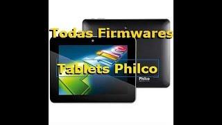 Tablet Philco PH7H travado na logo veja como reinstalar a Rom dele.