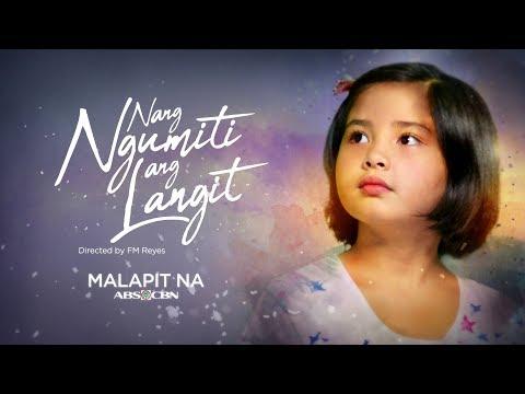 Nang Ngumiti Ang Langit Full Trailer: Coming Soon on ABS-CBN!