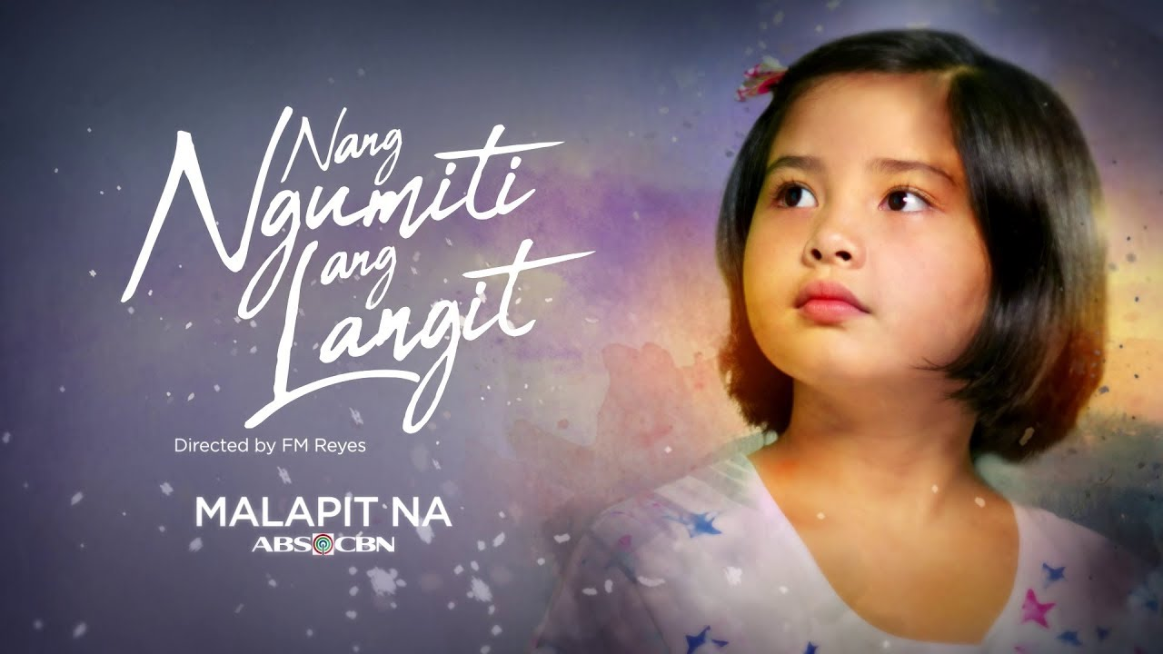 Nang Ngumiti Ang Langit Full Trailer: Coming Soon on ABS-CBN!
