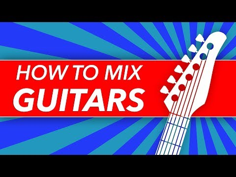 Mixing Guitars: 3 Powerful Tips For Better Sound Now - BehindTheSpeakers.com
