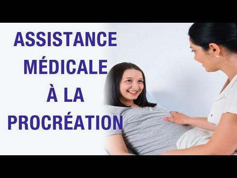 assistance médicale à la procréation conditions