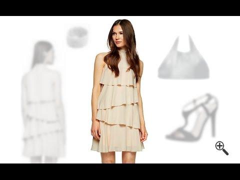 89d395b772cf8 Lina suchte Französische Kleider + coole Sommer Outfits für 2016 ...
