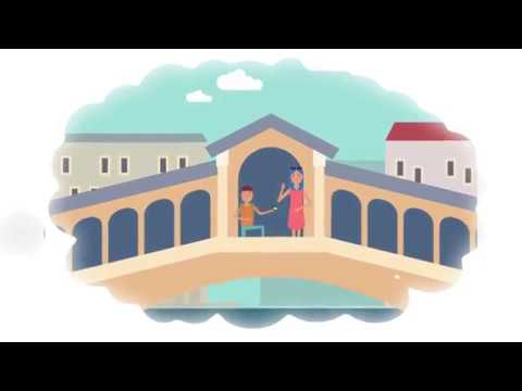Tripblan - The Travel Guides and Travel Journals Social Platform - Startup Explainer Video