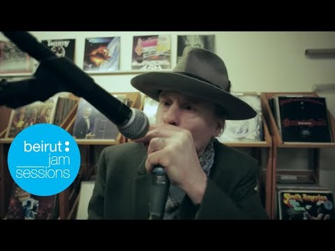 Son Of Dave - We Goin' Out   Beirut Jam Sessions