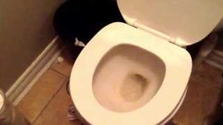 Toilet water prank!! Thumbnail