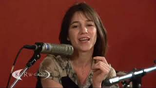 """Charlotte Gainsbourg and Beck - Live on KCRW """"Morning Becomes Eclectic"""" [Full Episode]"""