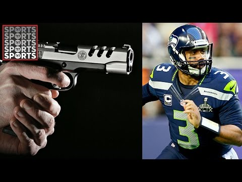 Proposed Law Would Let Guns Inside Seahawks Stadium