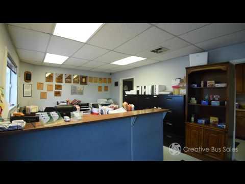 Hayward, CA | Bus Dealership | Creative Bus Sales